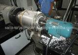High Quality PVC Pelletizing Machine/ Plastic Granulator Manufacturer
