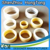 Oil-Bearing Nylon Internal Gear for Machine
