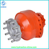 Poclain Ms18 Mse18 Double Speed Hydraulic Motor