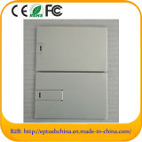 2013 Newest USB Card with Aluminium Alloy Material (ET555)