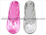 Woman Ballerina Slipper Socks (ZT-HS-108)
