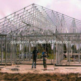 Steel Structural Building/Steel Structure Products (JHX-R035)