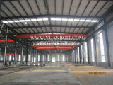 Standard Steel Structure Warehouse (YB-106)