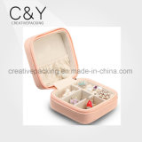 Fashional Wholesale Leather Jewelry Case