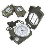 Metal Military Style Engineer Directional Compass #T-45-80