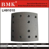 Adanced Quality Brake Lining (LH91010) for Chinese Car