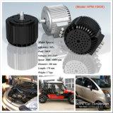 High Power BLDC Motor Drive Kit for EV