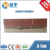 Easy Install Colorful Roof 3-Tab Asphalt Shingle