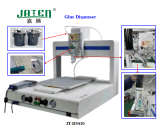 OEM Customize Automatic 3axis Glue Adhesive Dispenser (JT-D3410)