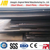 Hot Rolled Normal Strength Shipbuilding Steel Products