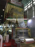 Haul off 3 Layers Film Blowing Machine for PE