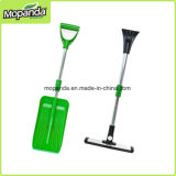 Snow Brush with Shovel, 2 in 1