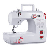 24W Best Home Use Electric Multifunction Domestic Sewing Machine with Metal Frame (FHSM-702)