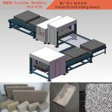 New Foam Concrete Cement Brick Block Cutting Machine