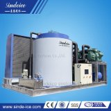 China Manufacture Factory OEM Direct Selling Fishery 0.3t to 40t Ice Making Machine