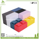 Custom Lightweight High Durable Non-Toxic EPP Foam Interlocking Building Blocks for Child