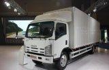 China Isuzu Truck 700p Van for Sale