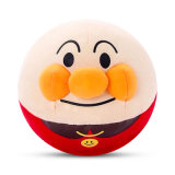Plush Electric Ball Toy Sing and Jump