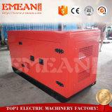 135kVA Efficient Cummins Engines Electric Diesel Generator
