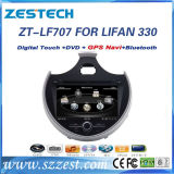 Wince6.0 System Car DVD Player for Lifan 330 with Radio