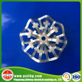 Metal Teller Rosette Ring for Tower Washing and Cooling