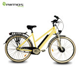 36V 17ah 100km Long Range Aimos City Ebike