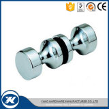 Yako Bathroom Hardware Commercial Family Shower Glass Door Knob