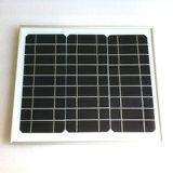10W 18V Mono Solar Panel