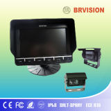 Rearview Camera System for Commercial Vehicle
