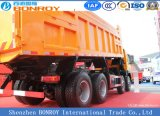 Good Price for Hot Sale Dayun 8X4 Dump Truck