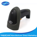 Handheld Laser Barcode Scanner with USB2.0 Interface