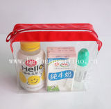 Soft PVC Cosmetic Bag for Promotion (YJ-A029)