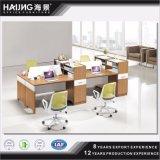 Office Furniture for Sale Simple Design Modern 4 Seater Workstation