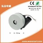 High Pressure Blower Fan Blower Motor
