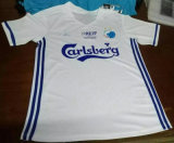 2017/2018 Copenhagen White Soccer Jerseys