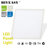 New 36W Flicking Free LED Panel Light with SAA&C-Tick