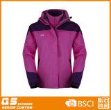 Women′s Fashion Waterproof Ski Jackets