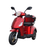 Brush Motor Mobility Scooter for EU, North America