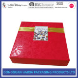 Nice Printing Color Chocolate Cardboard Paper Gift Box