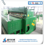 Automatic Reinforced Welded Wire Mesh Panel Machine (SH-N)