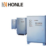 Tns Series Function Copper Wire SVC 10kVA AC Frequency Stabilizer
