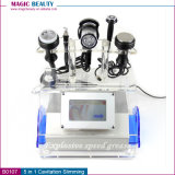 Wholesale 5 in 1 Vacuum Cavitation RF Weight Loss Slimming Machine