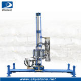 Down The Hole Drill High Speed Double Bits Rock Drill Machine