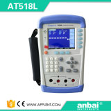 Portable Resistance Electronical Measuring Instrument (AT518L)