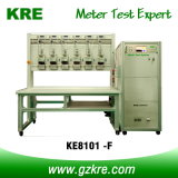 Single Phase Multifunctional Energy Meter Test Bench