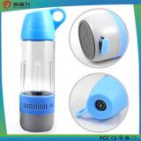 Innovative Waterproof Bottle portable USB Mini Bluetooth Speaker GEIASP-010