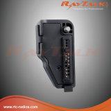 Adapter for Kenwood Tk385 Multi Pin to 2 Pin Radios