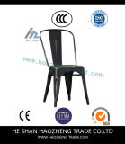 Hzdc097 Mach Dining Chair Black (Set of 2)