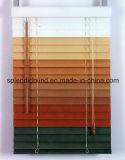 50mm Window Wood Blind Slat with Regency System (SGD-Blind-5034)
