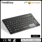 Business Use 2.4G Mini Wireless Keyboard with Touchpad